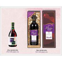 Wild-Grape Wine -SANMEORU WINE-