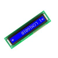 1601C character lcd module(HTM1601C)