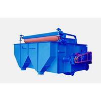 Gravity cylinder thickener