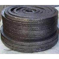 Flexible?Graphite Braided Packing,Expanded Graphite Braided Packing thumbnail image