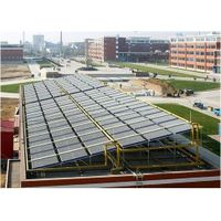 Solar Water Heating System for Hotel , School , Factory