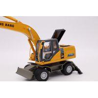 Zinc alloy excavator thumbnail image