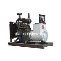 100 KW 125 KVA Deutz Diesel Generator