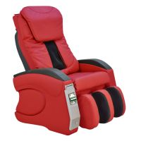 Low Voltage Commercial Use Massage Chair thumbnail image
