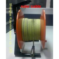 ruler cable /steel ruler cable/dipstick