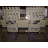 Tai Sang  embroidery machine pearl model 1202