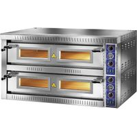 Electric Pizza Oven double deck