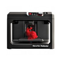 Sale Makerbot Replicator 5th Gen Desktop 3D Printer