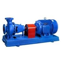 IS series horizontal single stage end suction centrifugal pump thumbnail image