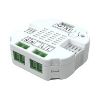 Z-Wave In-Wall Appliance Module Micro Smart Switch G2