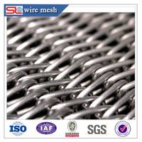 stainless steel mesh / stainless steel welded wire mesh