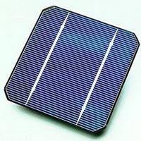Solar Enertech 125 Solar cells process OEM service thumbnail image