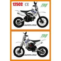 125cc dirt bike pit bike motorcycle