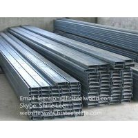 Galvanized T Section Steel Manufacturer and Exporter with FOB