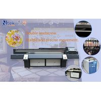 UV flatbed printer, Cell phonecase printing machine