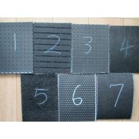 Needle Punch Mat, Tufted Carpet Mat, Fashion Mat, Licensed Mat, Custom Carpet Mat, Logo car floor Ma thumbnail image