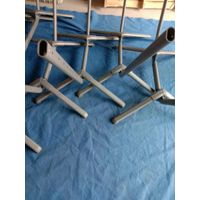 aluminum portable stand support