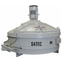 Planetary Mixer SMP750/500 Concrete Mixer