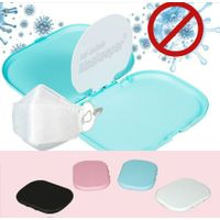 Maskeeper Anti-bacterial mask pouch case thumbnail image