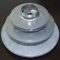 stainless steel impeller 0058