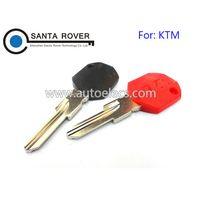 KTM Motorcycle Key Blank thumbnail image