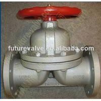 PTFE-Lining Diaphragm Valve thumbnail image