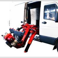 Heavy Duty Truck and Bus Tire Changer S-TY008