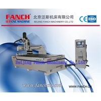 Wood CNC 3D Engraving Machine[FC-2513X-ATC] thumbnail image