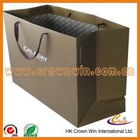 Shopping Packaging bags