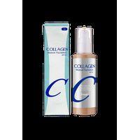 Collagen moisture foundation