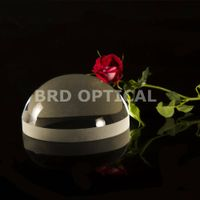 Optical Hemisphere Lens, Optical Half Ball Lens