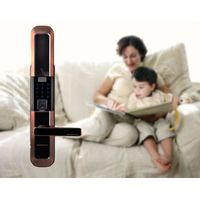 Electronic home security door lock fingerprint lock for home office thumbnail image