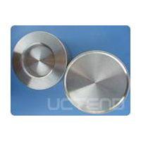 Aluminum plate sheet foil strip rod wire tube target