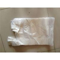 LDPE soft plastic shopping Bag