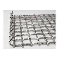 HOT SALE!!!!ANPING Stainless Steel Crimped Wire   Mesh(quality good price low) FACTORY