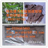 100% natural Cyclocarya Paliurus Extract
