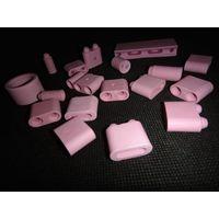 pwht alumina ceramic beads