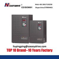 General Use Frequency Inverter 0.75-400kw