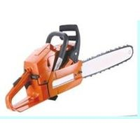 husqvarna 372 chainsaw