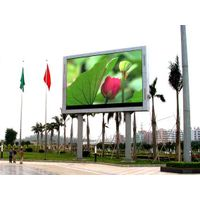 pitch 16mm outdoor led display
