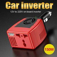 DC/AC 150W Car Power Inverter