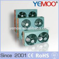 YEMOO monoblock evaporative condenser cold storage chiller condenser thumbnail image