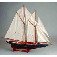 ship model --Bluenose thumbnail image