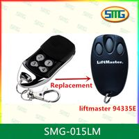 Liftmaster chamberlain 94335E garage door remote control replacement thumbnail image