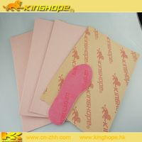 paper insole board for shoe making