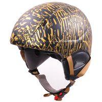 polycarbonate in-mold ski helmet lightweight snowboard helmet AU-S02 thumbnail image