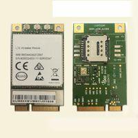 4G module with SIM Card Holder CAT 4 LTE 4G Mini PCIE thumbnail image