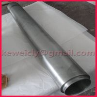 Sputtering Molybdenum Target Tube for TP and MOVCD