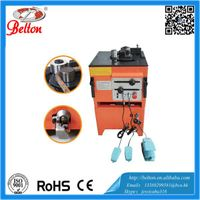 Automatic rebar bender and cutter stirrup bending and cutting machine BE-RBC-25 thumbnail image