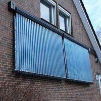 Solar water heater Solar collector thumbnail image